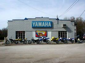 ohio motorcycle atv dealer north ridge yamaha geneva